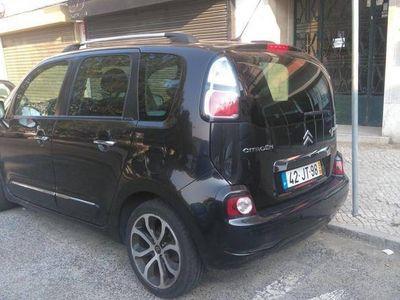 usado Citroën C3 Picasso 1.6 HDI Exclusive -