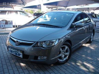 usado Honda Civic 1.3 DSI-VTEC HYBRID