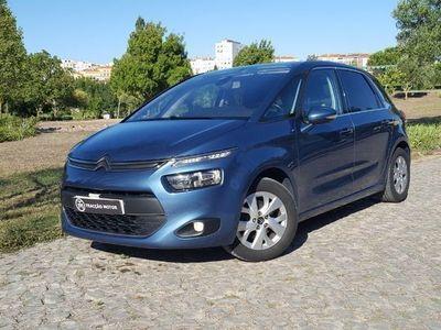 usado Citroën C4 Picasso 1.6 BlueHDI Business