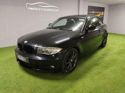usado BMW 118 Coupé Pack M