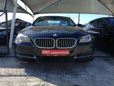 usado BMW 520 190cv