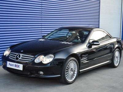 usado Mercedes SL55 AMG AMG AMG
