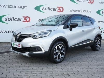 usado Renault Captur 0.9 TCe Energy Exclusive S/S