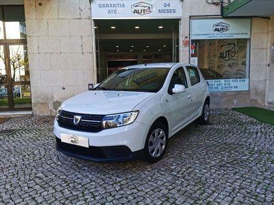 usado Dacia Sandero ---