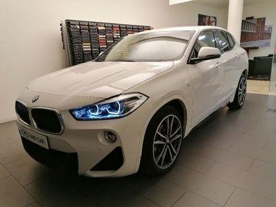 usado BMW X2 ---