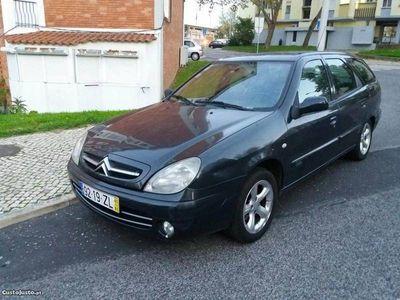 usado Citroën Xsara Break 1.4 HDI 2005 -