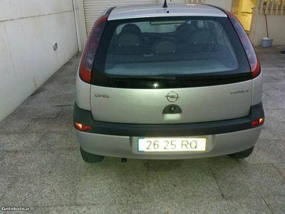 usado Opel Corsa 1.0 -