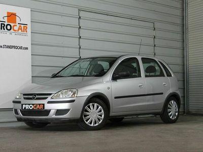 usado Opel Corsa 1.0 12V Essentia