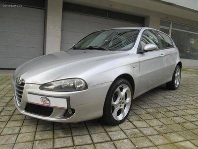 usado Alfa Romeo 147 1.9 M-JET 150CV 5 P