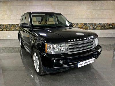 usado Land Rover Range Rover Sport 2.7 HSE (Selo Barato)