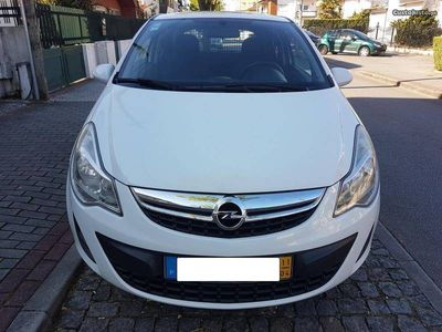 brugt Opel Corsa 1.3cdti como nova