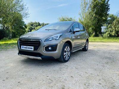 usado Peugeot 3008 1.6 BlueHDi Style 120cv