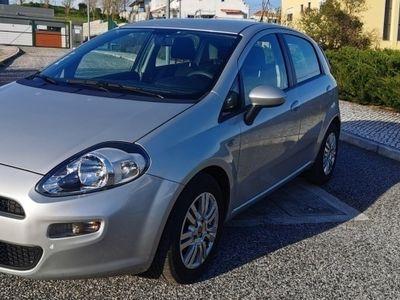 usado Fiat Punto Evo 1.2