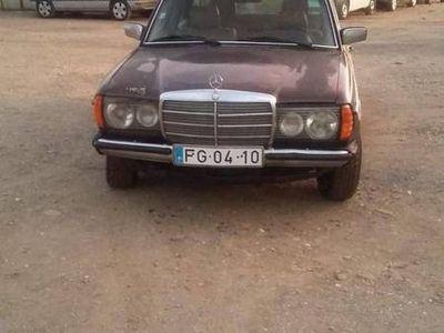 usado Mercedes 300 Diesel