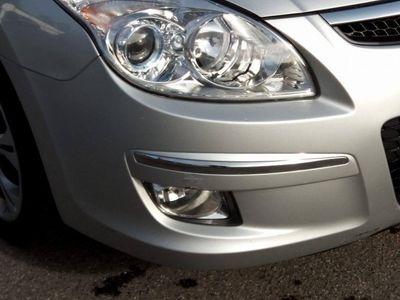 usado Hyundai i30 cw 1.6CRDI 115cv Automatic