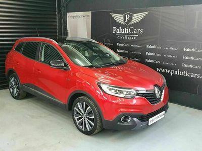 usado Renault Kadjar 1.5 dCi Bose Edition
