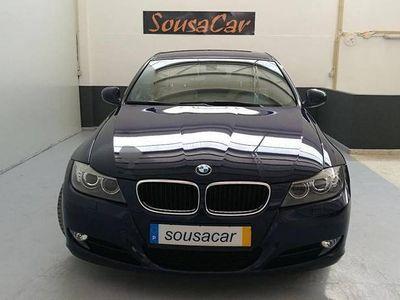 gebraucht BMW 320 d EfficientDynamics -