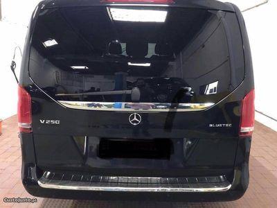 gebraucht Mercedes V250 Vito