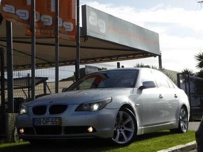 usado BMW 530 D Executive