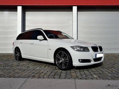 usado BMW 320 D Touring Cx.aut.
