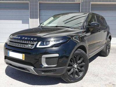 usado Land Rover Range Rover evoque 2.0 150cv