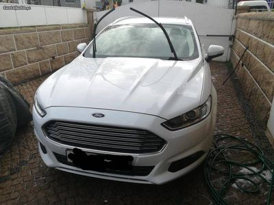 gebraucht Ford Mondeo 1.5 econetic tdci