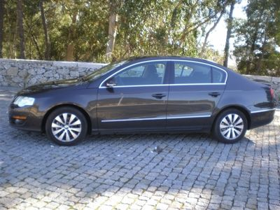 usado VW Passat 1.9 TDi BlueMotion (105cv) (4p)