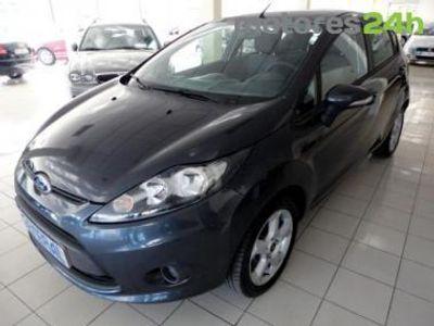 usado Ford Fiesta 1.2 Trend 82Cv