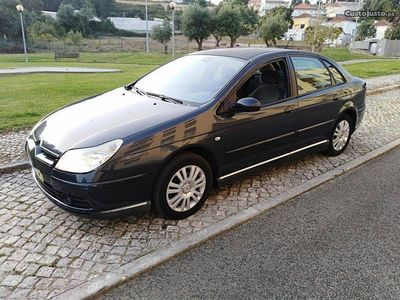 gebraucht Citroën C5 2.0 HDI