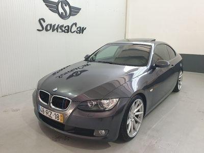 usado BMW 320 d Coupé (177cv 3p)