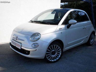 usado Fiat 500 1.3 Multijet sport -