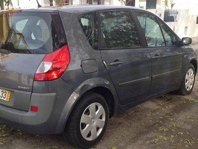 usado Renault Scénic 105 cv cx 6 -