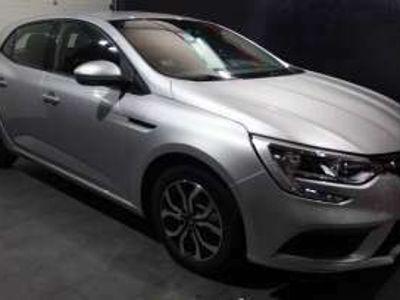 usado Renault Mégane Gasolina