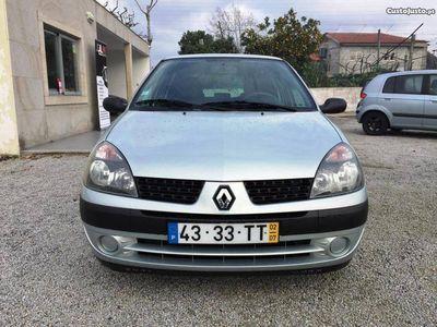 usado Renault Clio 1.2 5 portas -