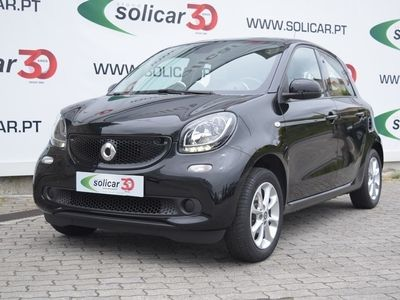 used Smart ForFour ForFour1.0