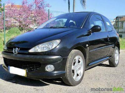 usado Peugeot 206 1.6 GTi