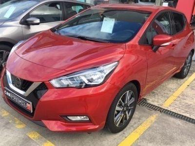 usado Nissan Micra 1.5 dCI S e S Acenta