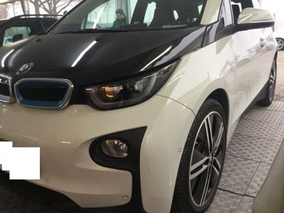 usado BMW i3 + Comfort Package