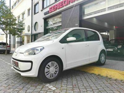usado VW up! 1.0 BLUEMOTION MOVE 5 Portas 60cv