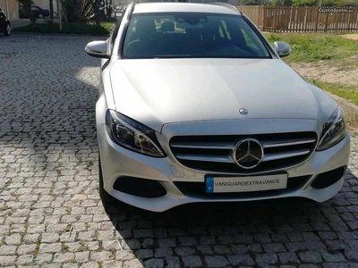 usado Mercedes C200 full extras