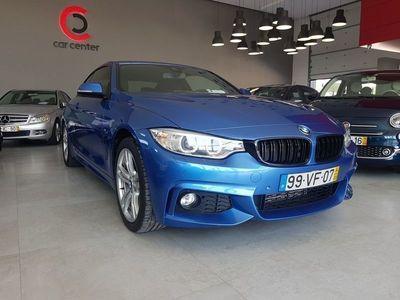 usado BMW 420 Coupe Pack M