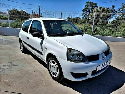 usado Renault Clio Storia 1.5 dCi