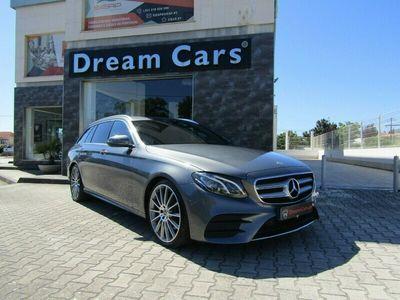 usado Mercedes E300 AMG Line