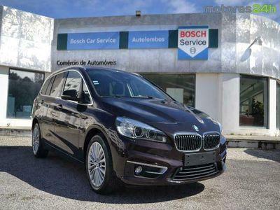 usado BMW 216 Série 2 d 7L Line Luxury Auto