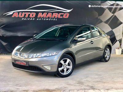usado Honda Civic 1.4 Sport