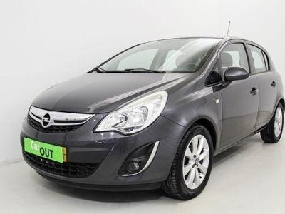 usado Opel Corsa 1.2 Edition GPS