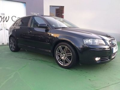 usado Audi A3 Sportback sport