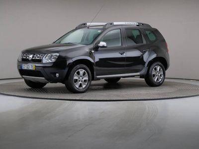 usado Dacia Duster 1.5 dCi Prestige 4WD