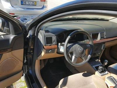 brugt Opel Vectra 1.9cdti