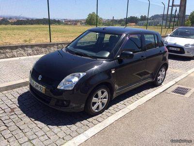 brugt Suzuki Swift 1.3 ddis (diesel)